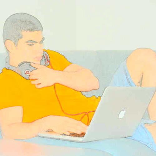 Kareem Kerai's avatar