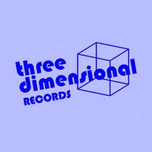 Three Dimensional Records's avatar