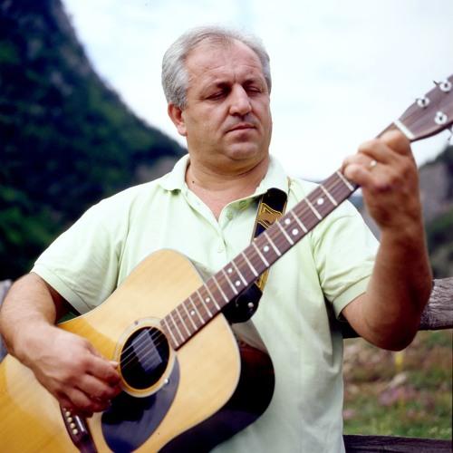 Xhevat Kelmendi's avatar