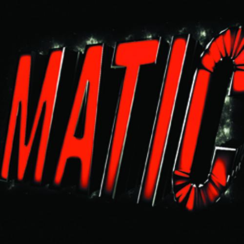 Matic Dubz's avatar