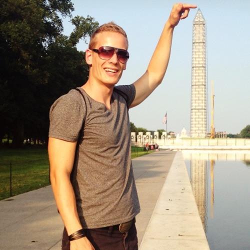 Jan Andrášek's avatar
