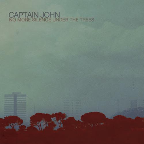 Captain John music's avatar