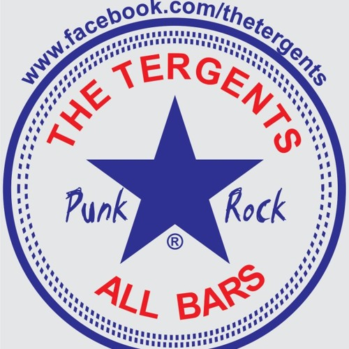 The Tergents   The Hard They Come (Punk Rock Version)