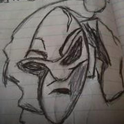 Kingsley Cross's avatar