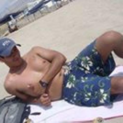 Tony BP's avatar