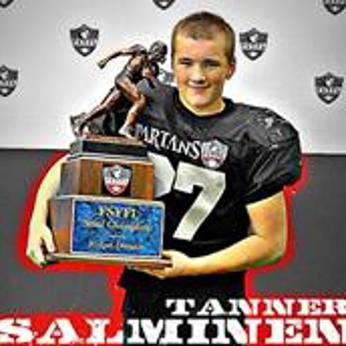 Tanner Salminen's avatar