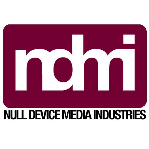 NullDeviceMediaIndustries's avatar