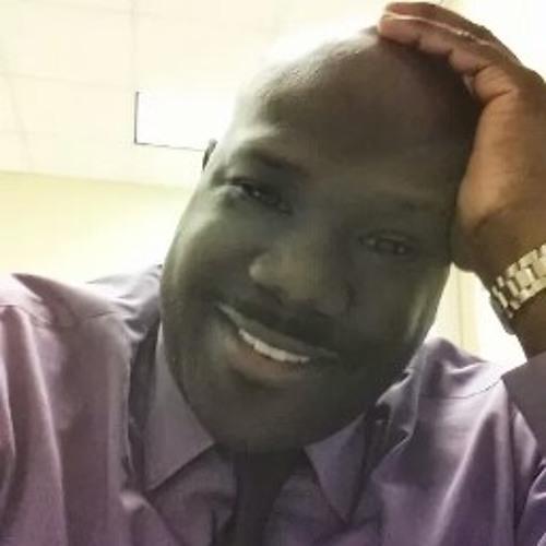 T'Darrell Luster's avatar
