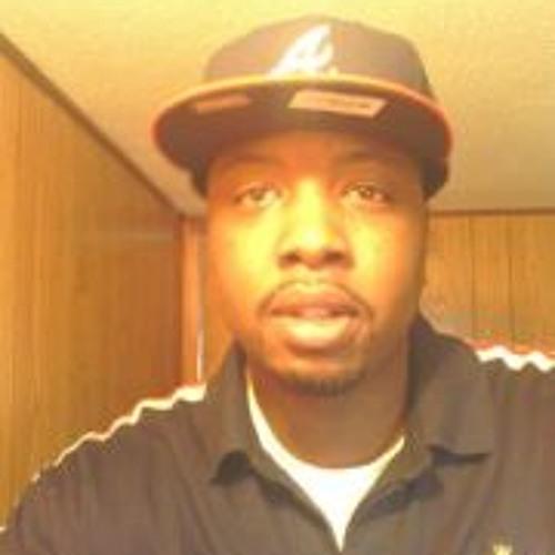 Andre Melvin's avatar