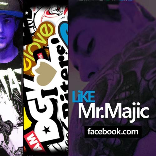 Majic919's avatar