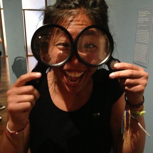 Tatiana Chandee's avatar