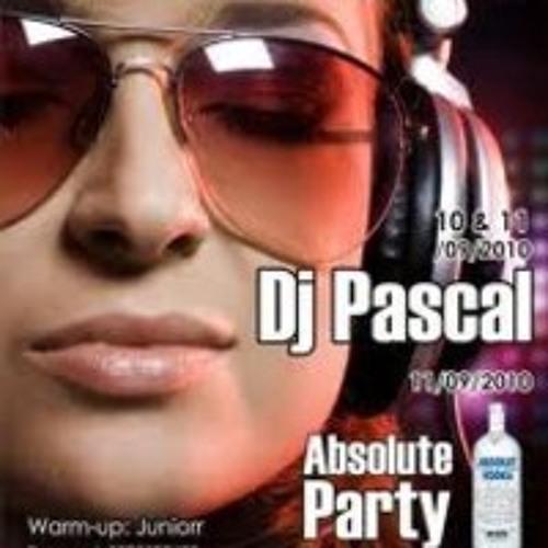 @DJ Pascal's avatar