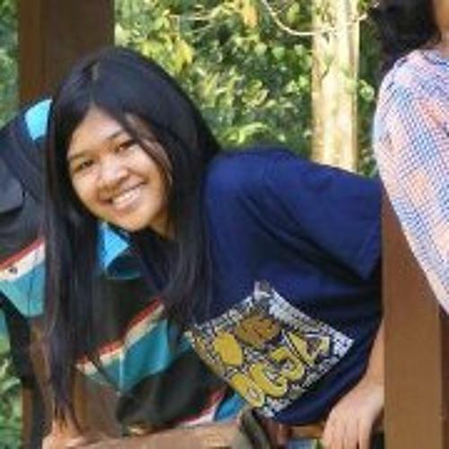 Aisyah Fadia's avatar
