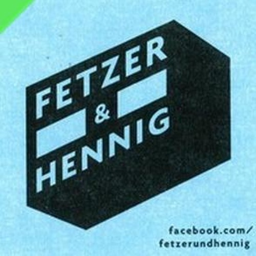 Fetzer & Hennig's avatar
