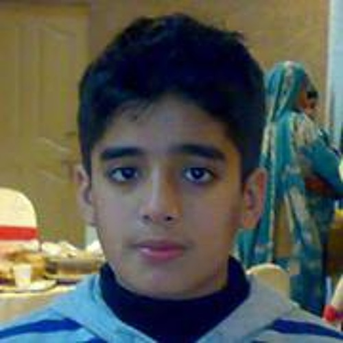 Hamza Shahid 5's avatar