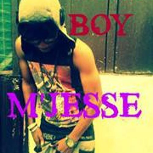 Star Boy Mjesse's avatar