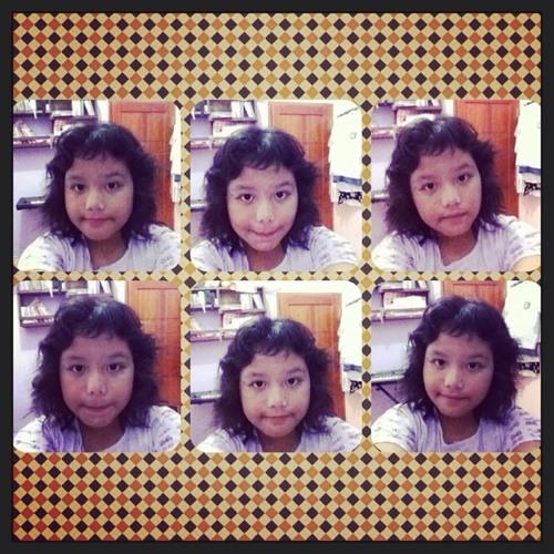 Rifdah Athirah's avatar