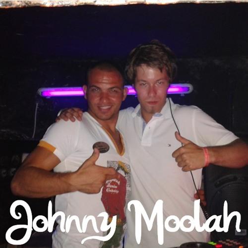 DJ Johnny Moolah's avatar