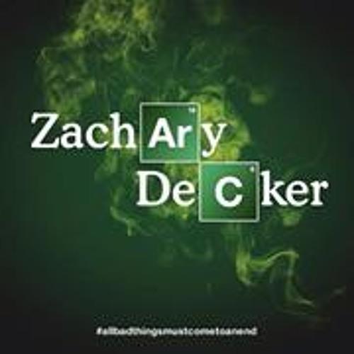 Zachary Decker 1's avatar
