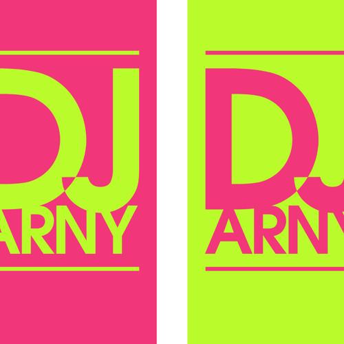 DJ ARNY's avatar