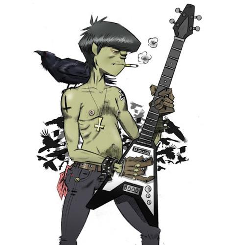 Brandon Quinn Seven's avatar
