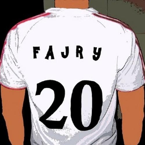 Ahmad Fajri Shauti's avatar