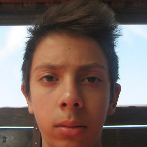 Aron Lampa's avatar