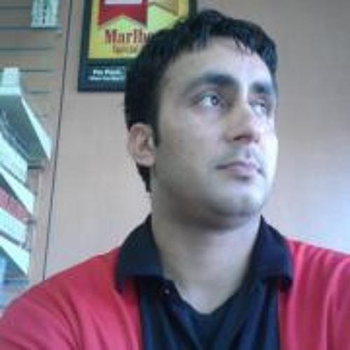 Sidhu Romey's avatar