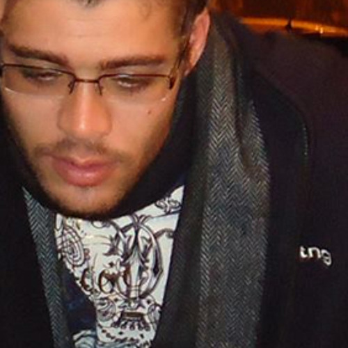 Anderson Silva 1's avatar