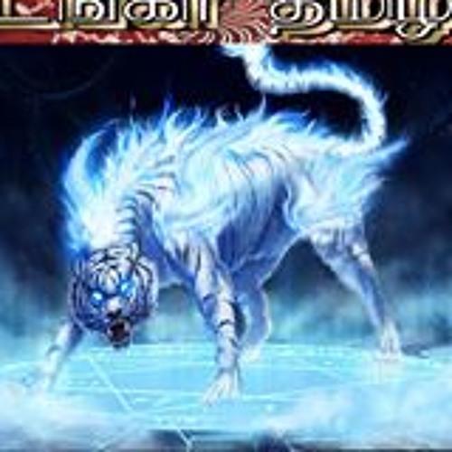 Adangathamilan's avatar