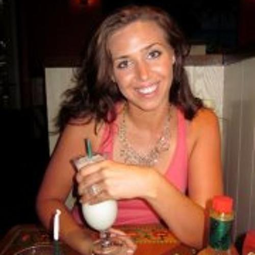 Rachel Primrose Warner's avatar