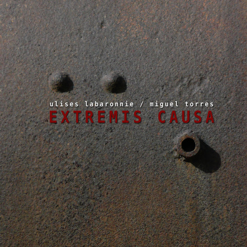EXTREMIS CAUSA's avatar