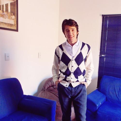 Ian BuenoP's avatar