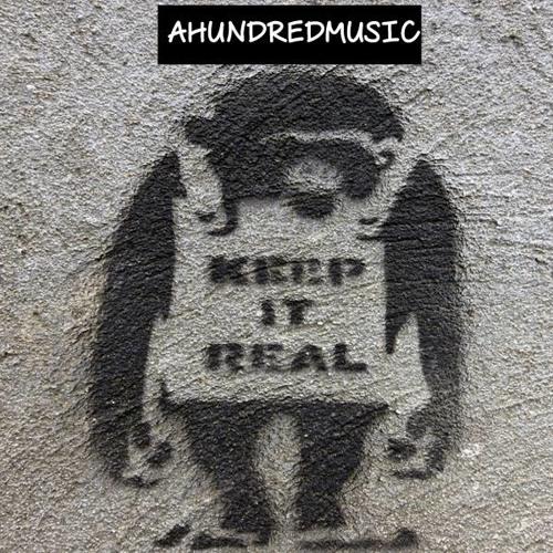 aHundredMusic's avatar