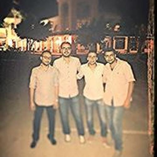 Arch Mohamed Ahmed's avatar