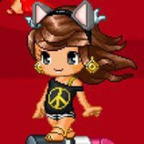Anne Robinson 4's avatar
