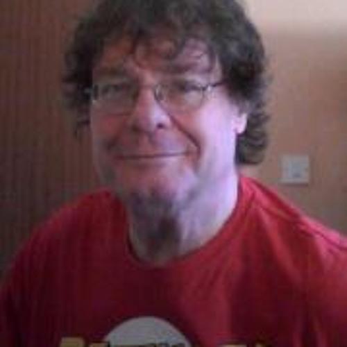 Mark Leach 8's avatar