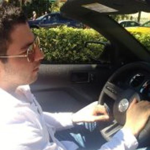 El Ghalemi Ottman's avatar