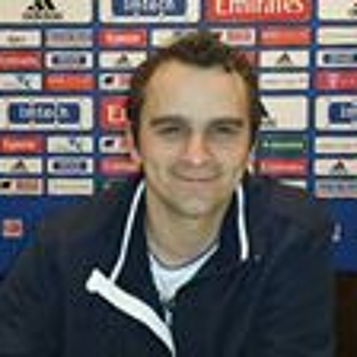 Remzo Vejselovic's avatar