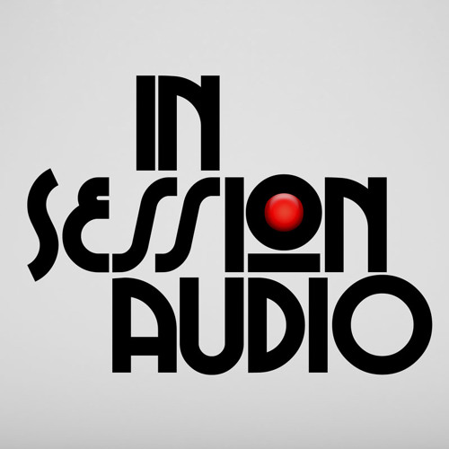 In Session Audio's avatar