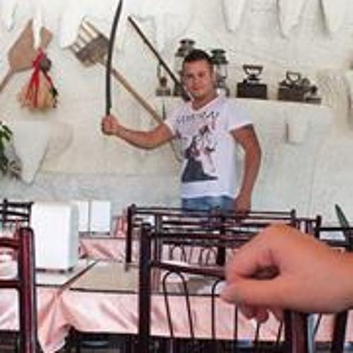 Rıdvan Semerci's avatar