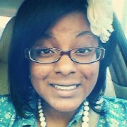 Sarah Alleyne's avatar