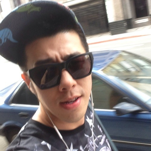 Elvis Chu 1's avatar