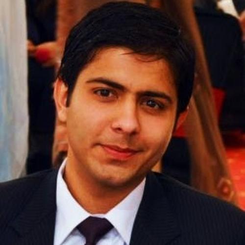 Tahir Ayub's avatar