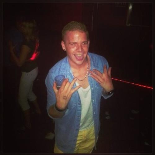 Sevvy D - Moombahton/DirtyDutch/House Mix 1