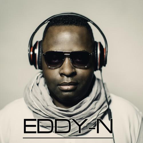 dj eddy-n's avatar