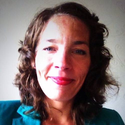 Lianca Ruiter's avatar