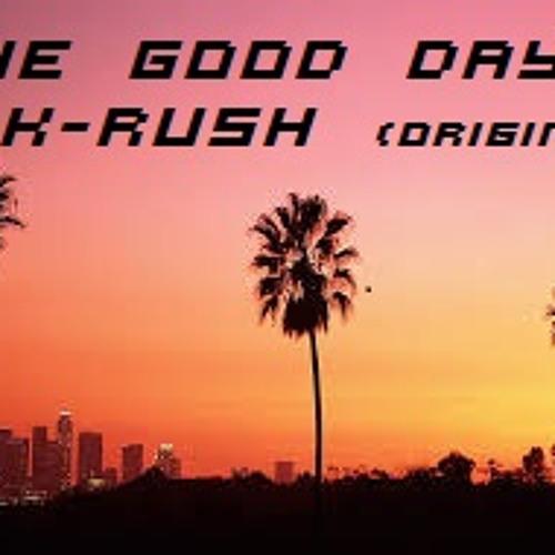 DJ K-RUSH's avatar