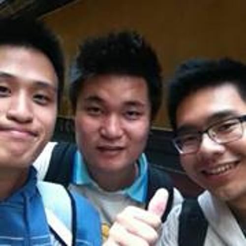 Tan Cyang 1's avatar