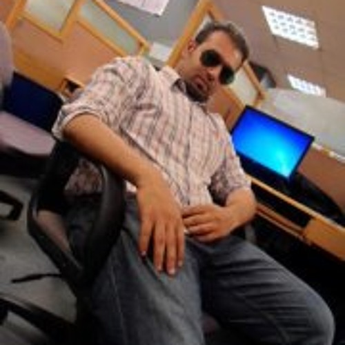 Fawwad Dhillow's avatar
